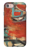 Abstracta Inspiracion 1 iPhone 7 Case by Gabriela Villarreal