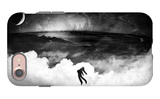 Lost In The World iPhone 7 Case by Alex Cherry