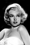 Pixie Marilyn Prints by Jerry Michaels