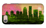 Louisville City Skyline iPhone 7 Case by  NaxArt