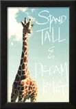 Stand Tall Posters by Susan Bryant