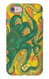Kraken iPhone 7 Case by  Lantern Press