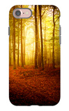 The Smell of Autumn iPhone 7 Case by Philippe Sainte-Laudy