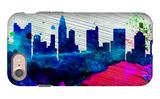 Columbus City Skyline iPhone 7 Case by  NaxArt
