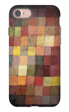 Ancient Harmony, c.1925 iPhone 7 Case by Paul Klee