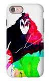 Paul Watercolor iPhone 7 Case by Lora Feldman