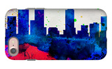 Denver City Skyline iPhone 7 Case by  NaxArt