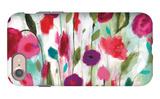Happy Garden iPhone 7 Case by Carrie Schmitt
