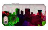 El Paseo City Skyline iPhone 7 Case by  NaxArt