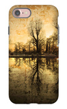 Down Deep into the Pain iPhone 7 Case by Philippe Sainte-Laudy