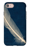 Plumes and Quills 1 iPhone 7 Case by Dan Zamudio