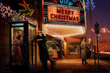 Christmas Matinee Posters af Chris Consani