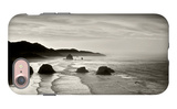 Cannon Beach iPhone 7 Case by Dennis Frates