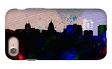 Madison City Skyline iPhone 7 Case by  NaxArt