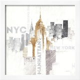 Empire State Building Prints by Avery Tillmon
