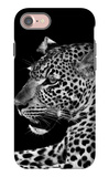 Leopard iPhone 7 Case by  Donvanstaden