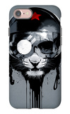 Eye of the Tiger iPhone 7 Case by Hidden Moves
