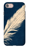 Plumes and Quills 3 iPhone 7 Case by Dan Zamudio