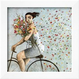Petals Posters by Didier Lourenco