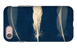 Plumes and Quills 2 iPhone 7 Case by Dan Zamudio