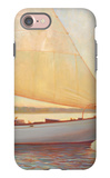After Glow iPhone 7 Case by Brent Lynch