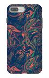 Raster Seamless Texture iPhone 7 Plus Case by Alexandra Khrobostova