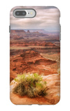 Beautiful Dead Horse Point iPhone 7 Plus Case by Vincent James