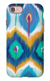 New Ikats II iPhone 7 Case by Patricia Pinto