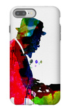 Thelonious Watercolor iPhone 7 Plus Case by Lora Feldman