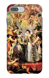 Replacing the Medici Princess iPhone 7 Plus Case by Peter Paul Rubens