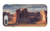 Morning Outside Moab, Utah iPhone 7 Plus Case by Vincent James