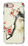 Asian Traditional Painting iPhone 7 Case by  WizData