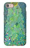 The Sunflower iPhone 7 Case by Gustav Klimt
