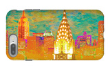 Vibrant City 2 iPhone 7 Plus Case by Christopher James