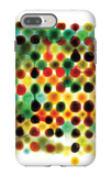 Thought Patterns iPhone 7 Plus Case by Paulo Romero