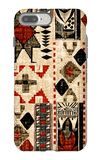 Southwest Textile I iPhone 7 Plus Case by Nicholas Biscardi