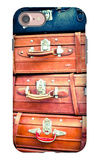 Eastern Travels I iPhone 7 Case by Susan Bryant