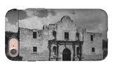 San Antonio, Texas - The Alamo iPhone 7 Case by  Lantern Press