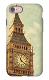 London Sights I iPhone 7 Case by Emily Navas