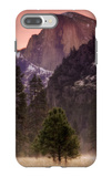 Morning Mist and Half Dome iPhone 7 Plus Case by Vincent James