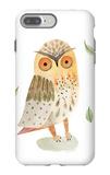 Happy Owl iPhone 7 Plus Case