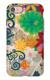 French Curve iPhone 7 Case by Jeanne Wassenaar