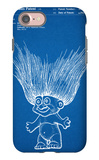 Troll Doll Patent iPhone 7 Case