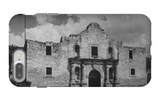 San Antonio, Texas - The Alamo iPhone 7 Plus Case by  Lantern Press