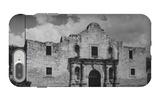 San Antonio, Texas - The Alamo iPhone 7 Plus Case by  Lantern Press