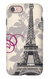 World Tour Butterfly iPhone 7 Case by  Z Studio
