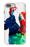 Alice Watercolor iPhone 7 Plus Case by Lora Feldman