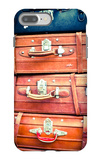 Eastern Travels I iPhone 7 Plus Case by Susan Bryant