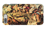 Amazon Battle iPhone 7 Plus Case by Peter Paul Rubens