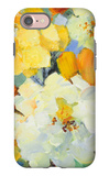 Its a Beautiful Spring I iPhone 7 Case by Lanie Loreth